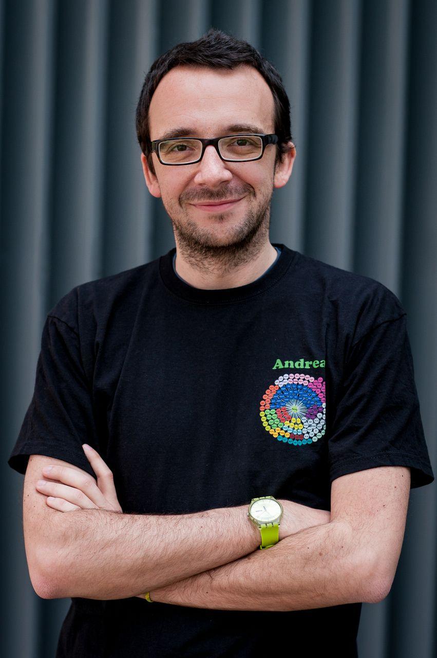 Andreas Corsinotti