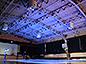 「ミライの体育館™」の設置-~大型床面プロジェクション・マッピング装置を備えた世界初の体育館~